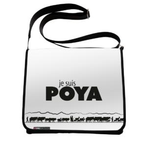 Je suis Poya