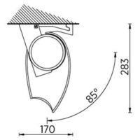 Domea Coupe Plafond 523 31 001