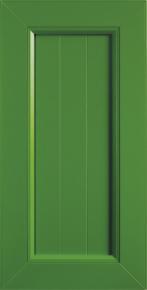 Volet aluminium Type 3b