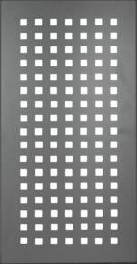 Volet aluminium Type 9c